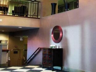 Executive Pacific Hotel Seattle (WA) - Interior