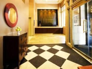Executive Pacific Hotel Seattle (WA) - Reception