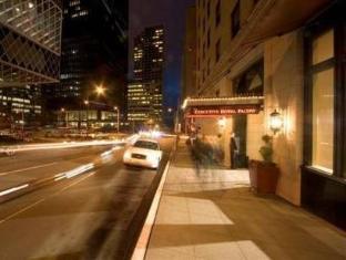 Executive Pacific Hotel Seattle (WA) - Exterior