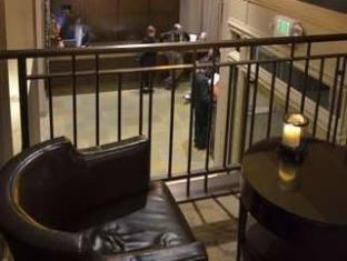Executive Pacific Hotel Seattle (WA) - Lobby