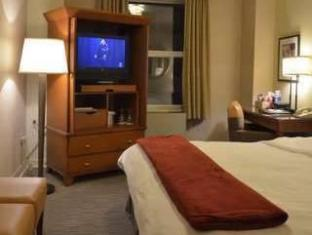 Executive Pacific Hotel Seattle (WA) - Guest Room