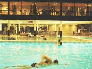 Dgi Byen Hotel Copenhagen - Swimming pool