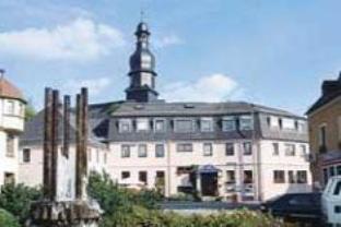 Gasthof Goldene Krone Hotel