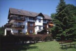 Waldgasthof Reussenkreuz Hotel