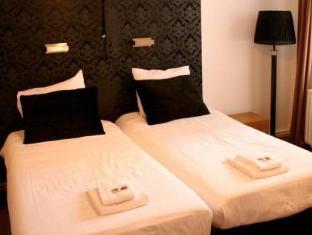 Hotel De Wijnberg Bolsward - Guest Room