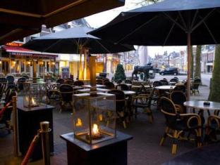 Hotel De Wijnberg Bolsward - Restaurant