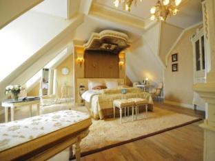 Hotel Restaurant De Roskam Gorssel - Guest Room