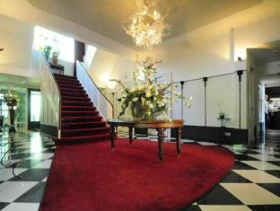 Hotel Restaurant De Roskam Gorssel - Interior