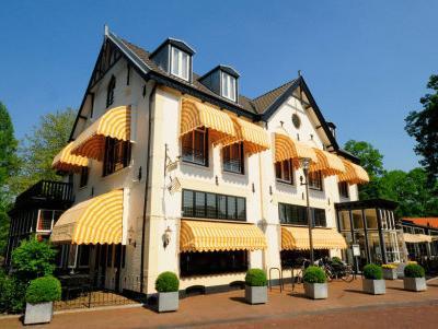 Hotel Restaurant De Roskam Gorssel - Exterior