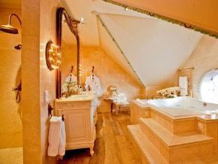 Hotel Restaurant De Roskam Gorssel - Bathroom