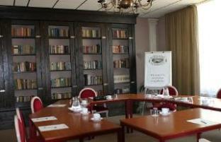 Landgoedhotel Vennendal Nunspeet - Meeting Room