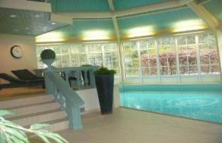 Landgoedhotel Vennendal Nunspeet - Swimming Pool