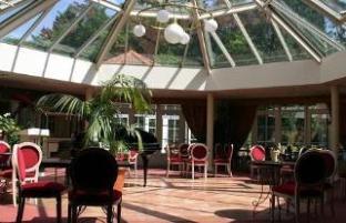 Landgoedhotel Vennendal Nunspeet - Restaurant