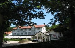 Landgoedhotel Vennendal Nunspeet - Exterior