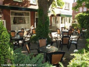 Hotel Tubbergen Tubbergen - Restaurant