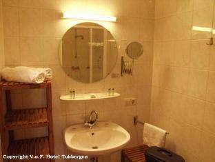 Hotel Tubbergen Tubbergen - Bathroom