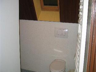 H.C.R. De Wegwijzer Hotel Watergang - Bathroom