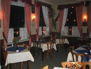 H.C.R. De Wegwijzer Hotel Watergang - Restaurant