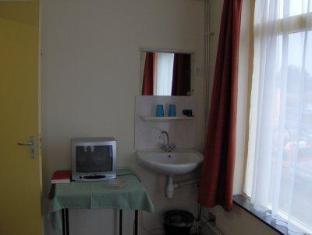 H.C.R. De Wegwijzer Hotel Watergang - Guest Room