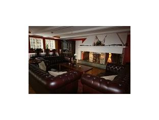 Dalsroa Hotel Andebu - Suite Room