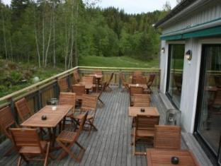 Dalsroa Hotel Andebu - Restaurant