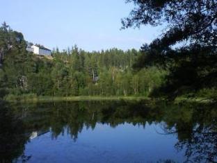 Dalsroa Hotel Andebu - View