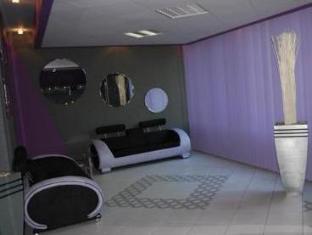 Arenda Hotel Czarnowasy - Lobby