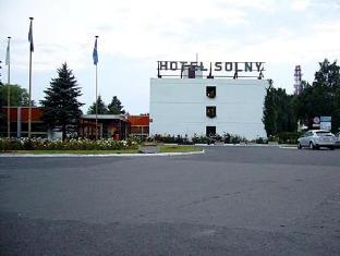 Hotel Solny Resort Spa Fredry    Kolobrzeg Polen
