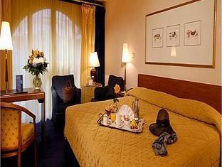 Crowne Plaza Toulouse Hotel Toulouse - Guest Room