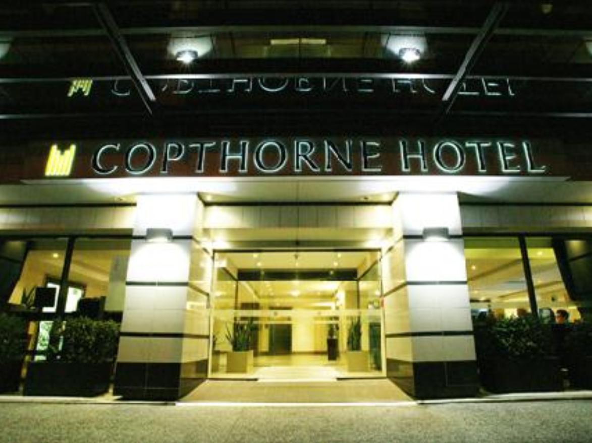 Copthorne Hotel Oriental Bay