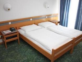 Hotel Alp Bovec - Guest Room
