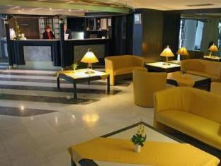 Hotel Alp Bovec - Lobby
