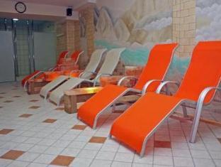 Hotel Alp Bovec - Recreational Facilities