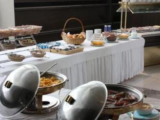 Hotel Alp Bovec - Restaurant