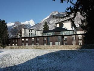 Hotel Alp Bovec - Exterior