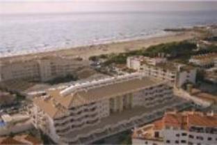 Complejo Hotelero Romana Beach