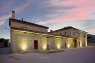 Centro Rural Vino Spa Lavida Hotel