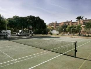 Complejo Albir Garden Hotel Alfas del Pi - Recreational Facilities