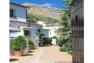 Molino Del Santo Hotel