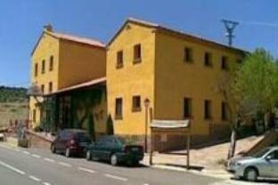 Hosteria Las Majadillas Hotel