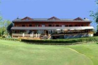 Hesperia Chalet Del Golf Hotel
