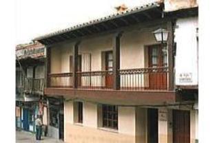 Apartamentos Rurales Valle Del Jerte