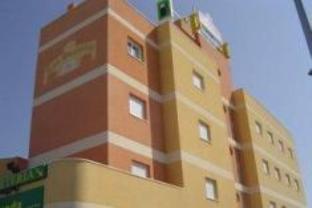 Los Palacios Hotel