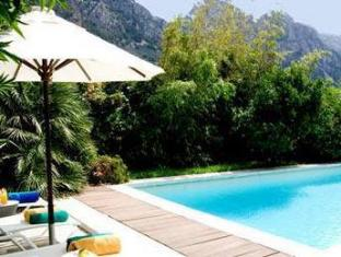 Can Verdera Hotel Fornalutx - Swimming Pool