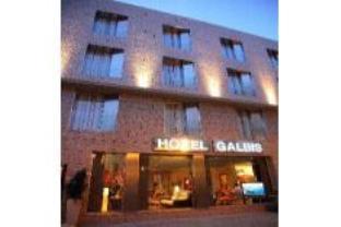 Hotel Galbis