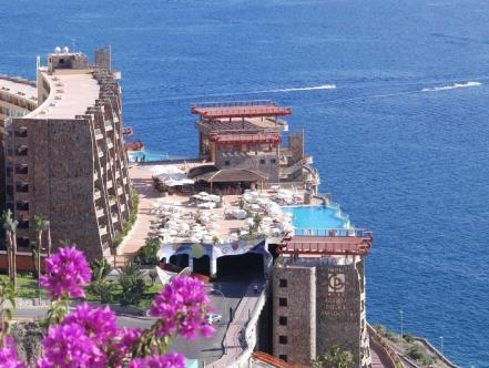 Gloria Palace Amadores Hotel - Gran Canaria