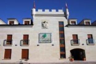 Hospederia La Canada Hotel