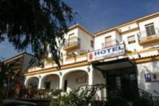 Puerta Nazari Hotel
