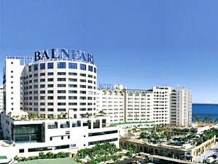 Hotel Balneario Marinador
