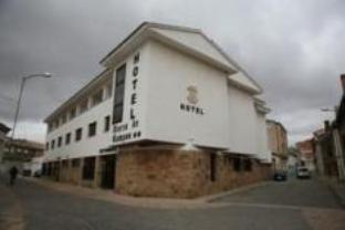 Tierra De Campos Hotel